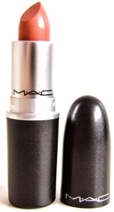 mac lipstick velvet teddy review swatches all that shimmers